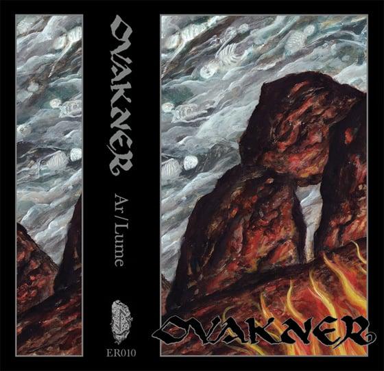"""Image of OVAKNER """"Ar/Lume"""" Cassette"""