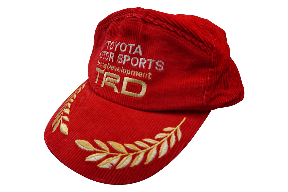 Image of Classic TRD snapback