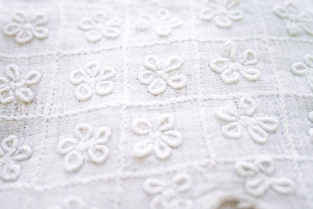 Image of The Cielo Top - Cotton Gauze