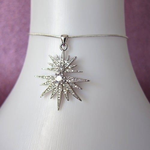 Image of Starbright necklace