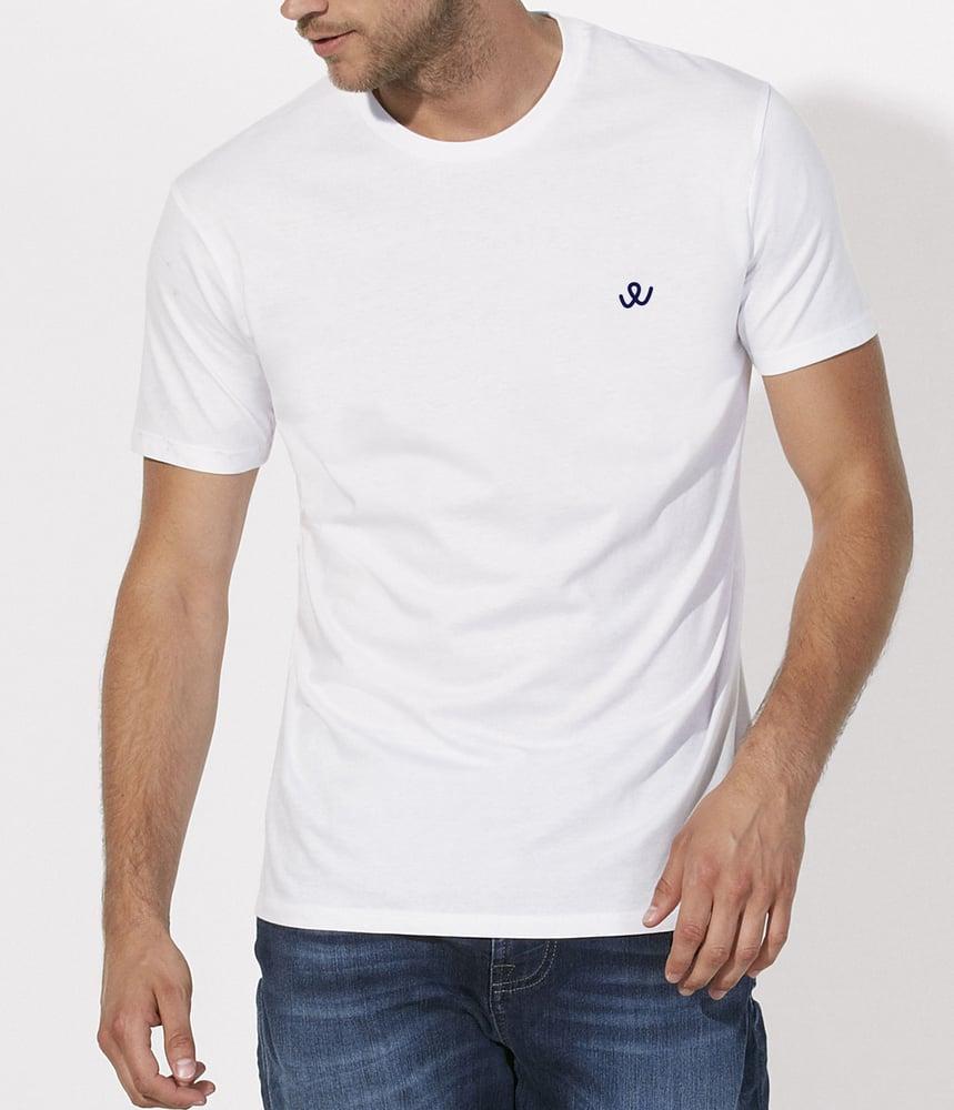 Image of Le Classique W (White T-Shirt)