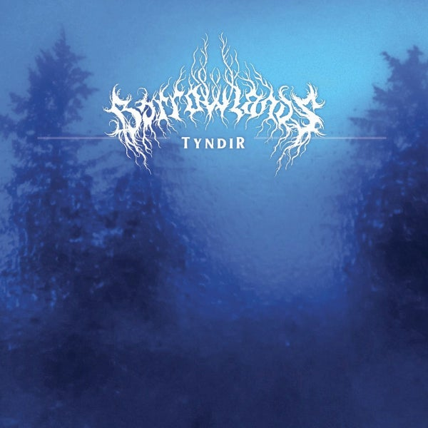 Image of BARROWLANDS - tyndir CD