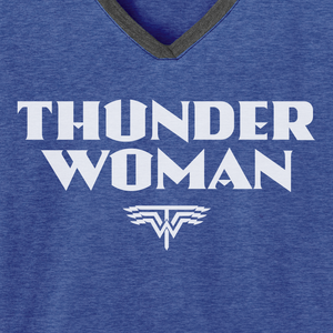 Image of ThunderWoman