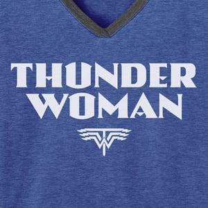 Image of ThunderWoman