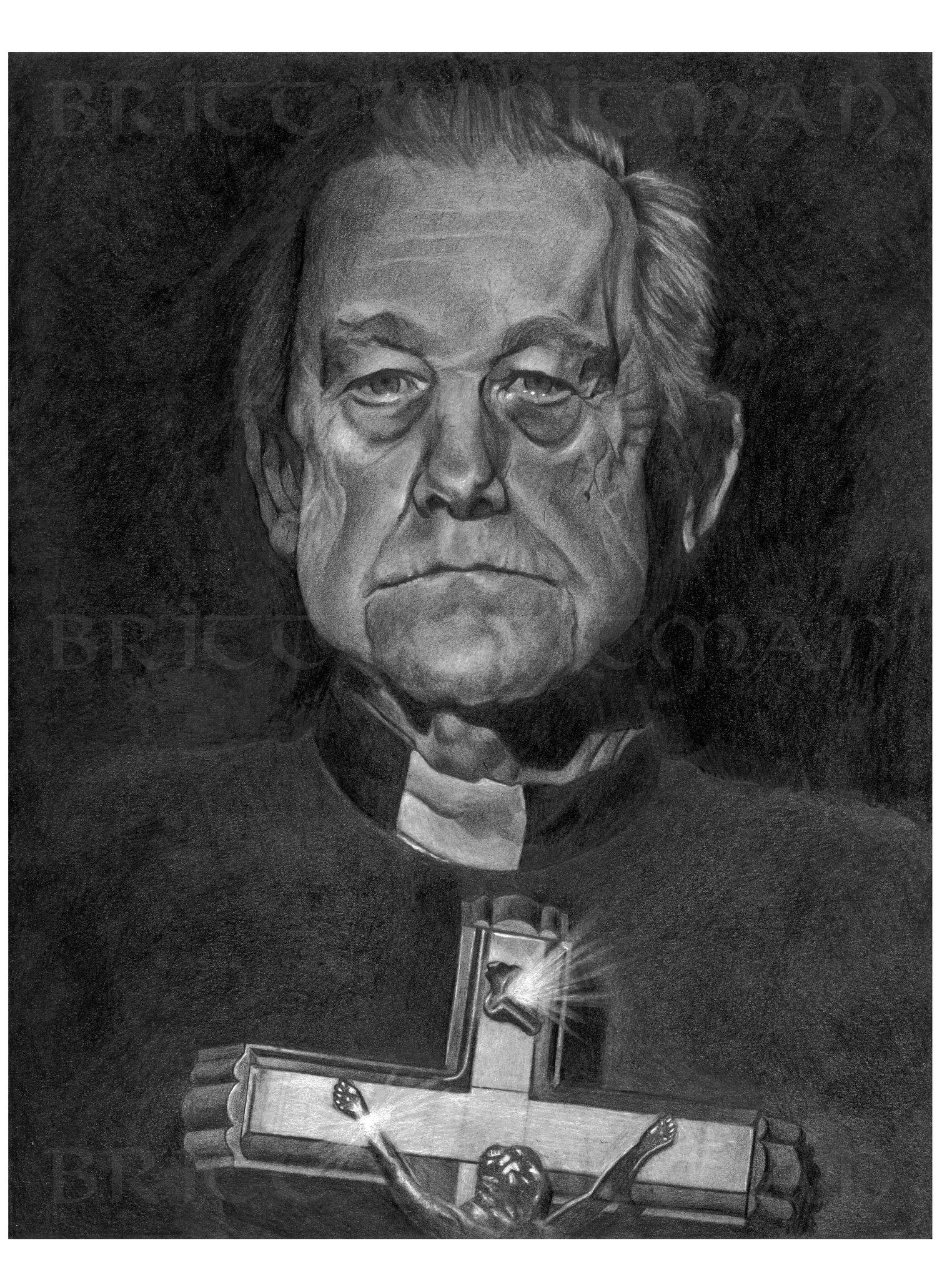 "Britt Whitman ""Priest"""