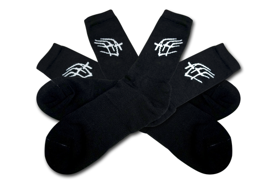 Image of Crew socks