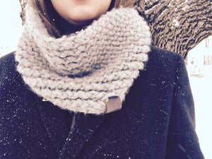 Image of Mobius Cowl