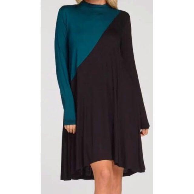 Image of Ava Jersey Dress