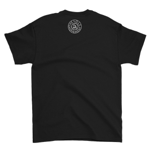 Image of Filled With TRUTH Unisex V-Neck Tee in Black or White