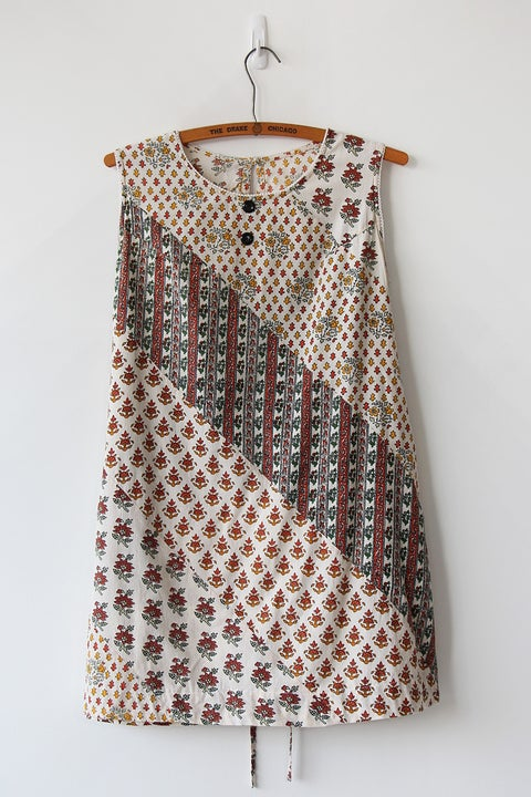 Image of SOLD Multiway Cotton Breezy Dress