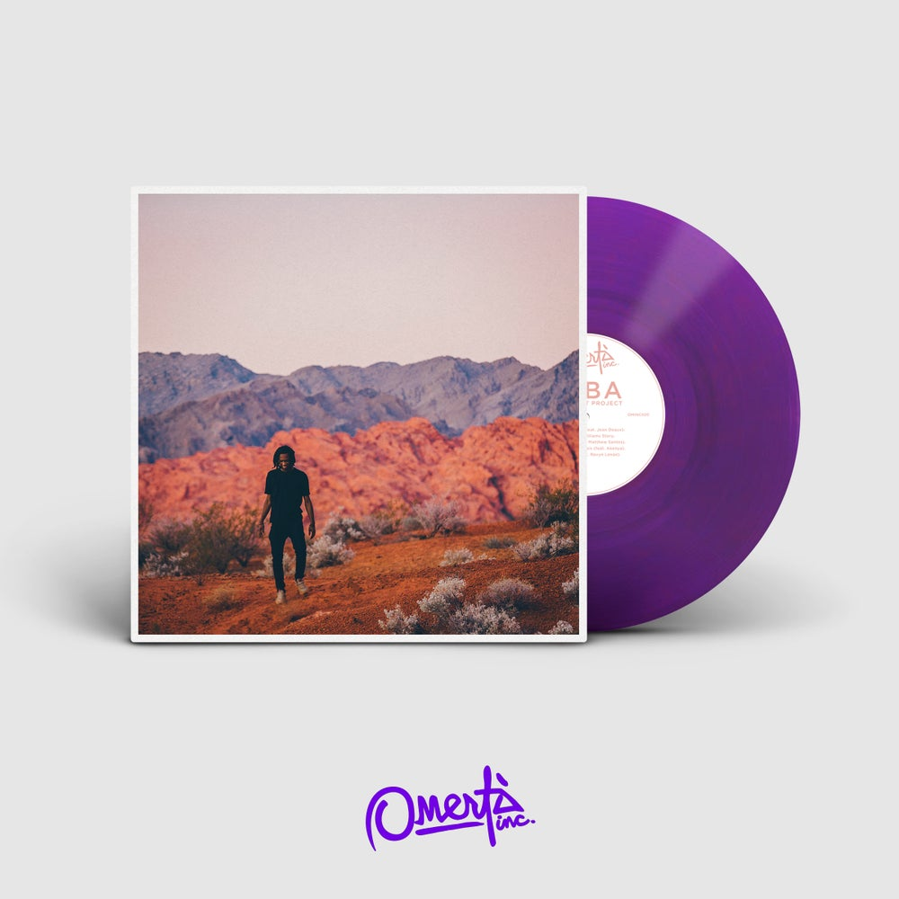 Image of Saba - Bucket List Project [LP] OMINC020