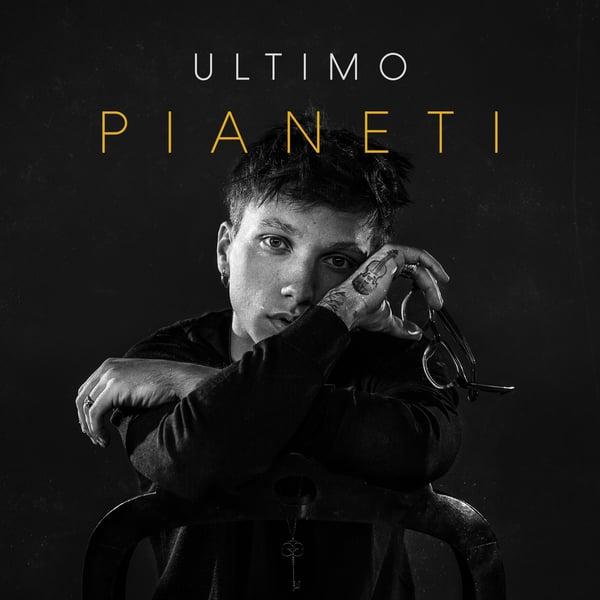 ULTIMO - PIANETI - HONIRO STORE