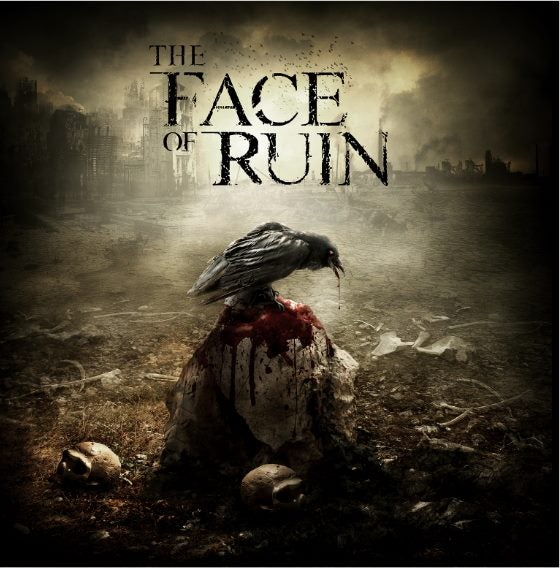 Image of The Face Of Ruin EP