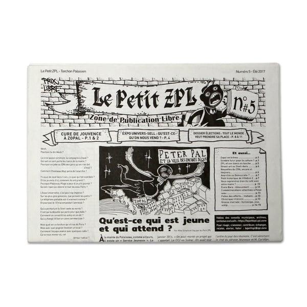Image of LE PETIT ZPL