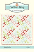 Image of Bundle Up Paper Pattern #1013