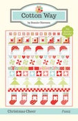 Image of Christmas Cheer PDF Pattern #1012