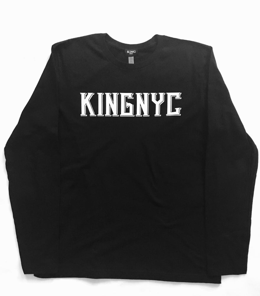 Image of KingNYC Dumbo L/S