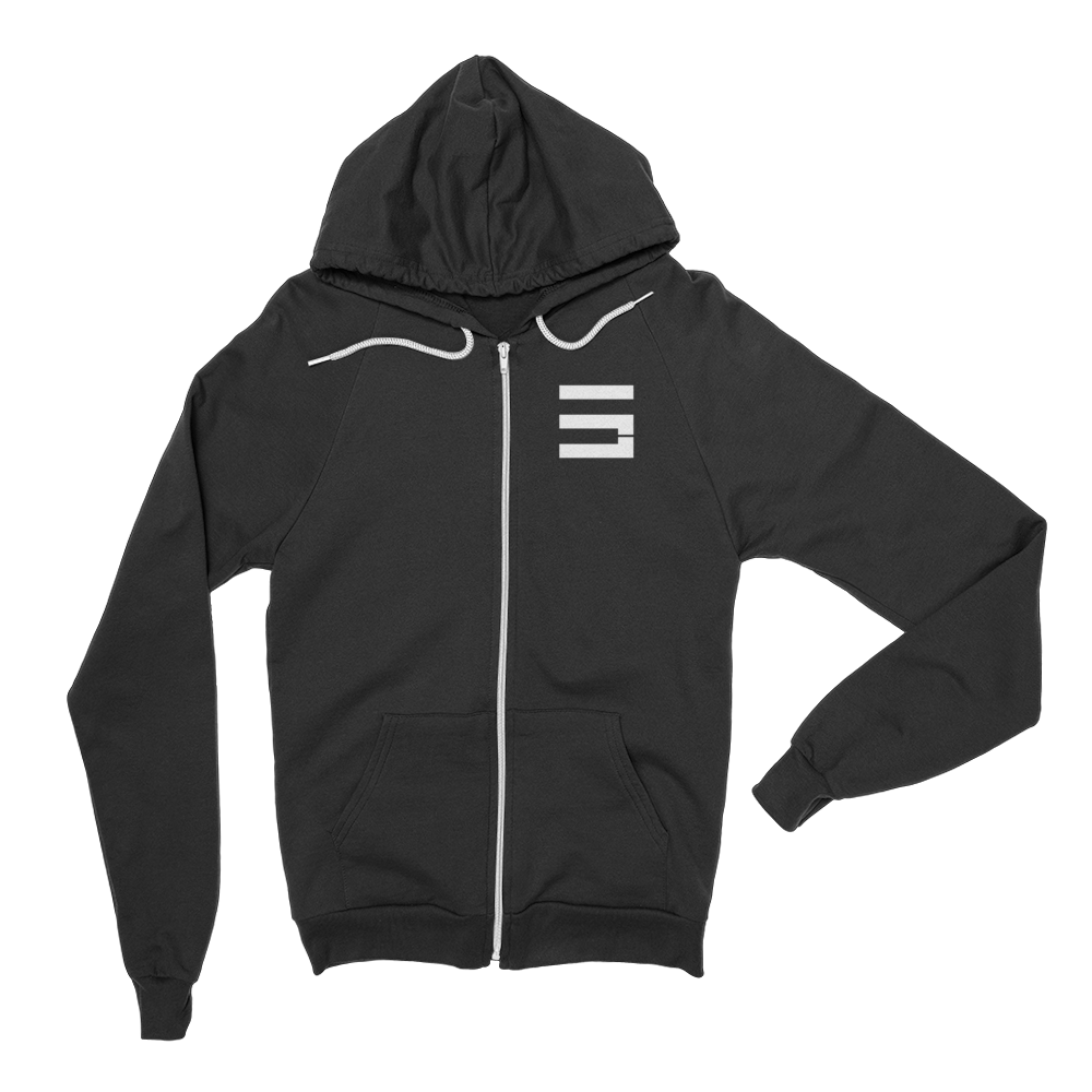 Image of Synthesis S Hoodie