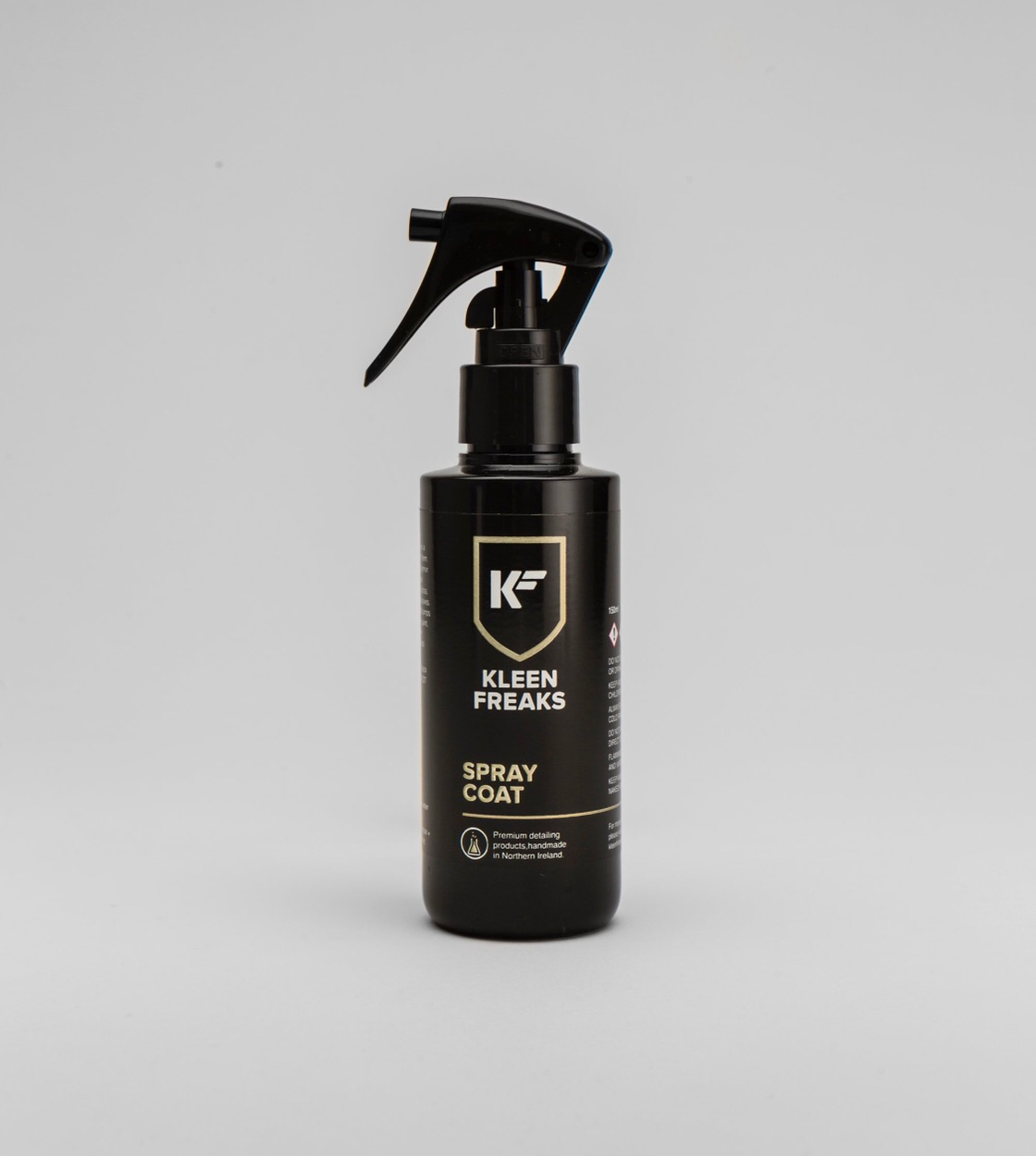 Image of Kleen Freaks Spray Coat