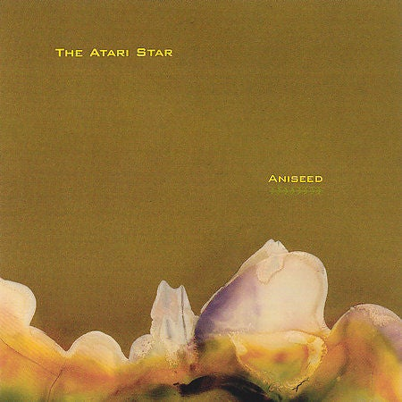 "Image of The Atari Star ""Aniseed"" CD"