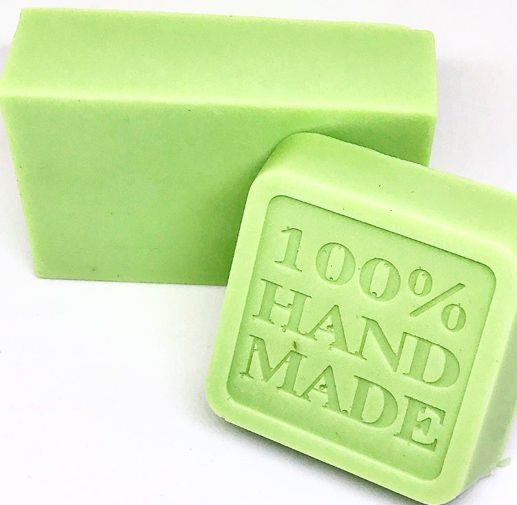 Image of Patchouli soap bar