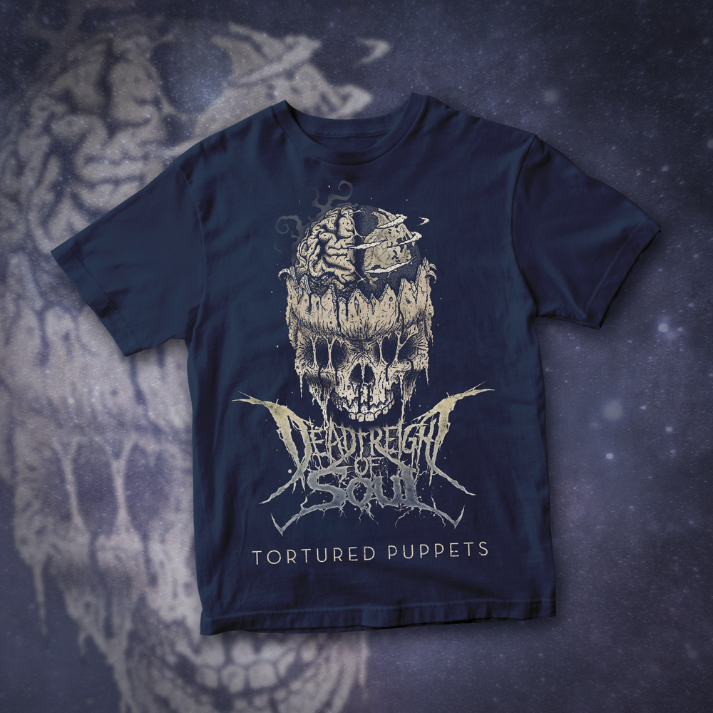 Image of Tortured Puppets Shirt