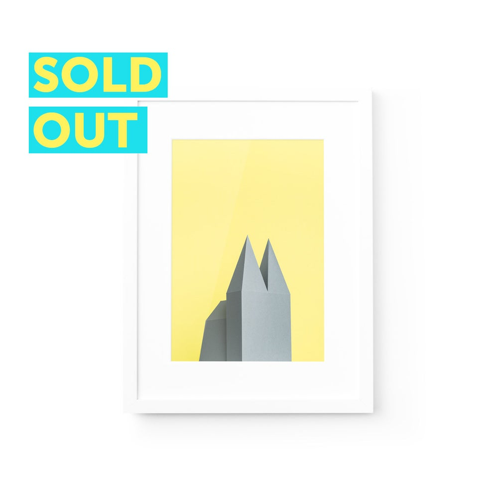 "Image of Prints ""Cologne"" Medium - SOLD OUT!!"