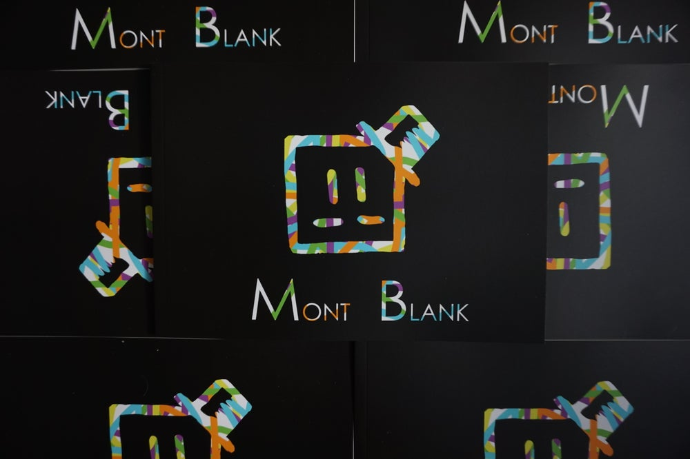Image of Mont Blank Omnibus