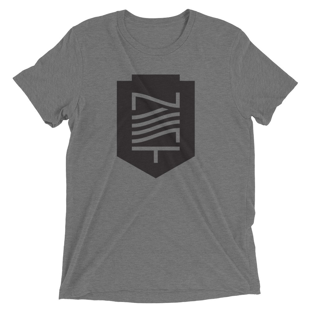 Image of Neat Oversized Emblem T-Shirt