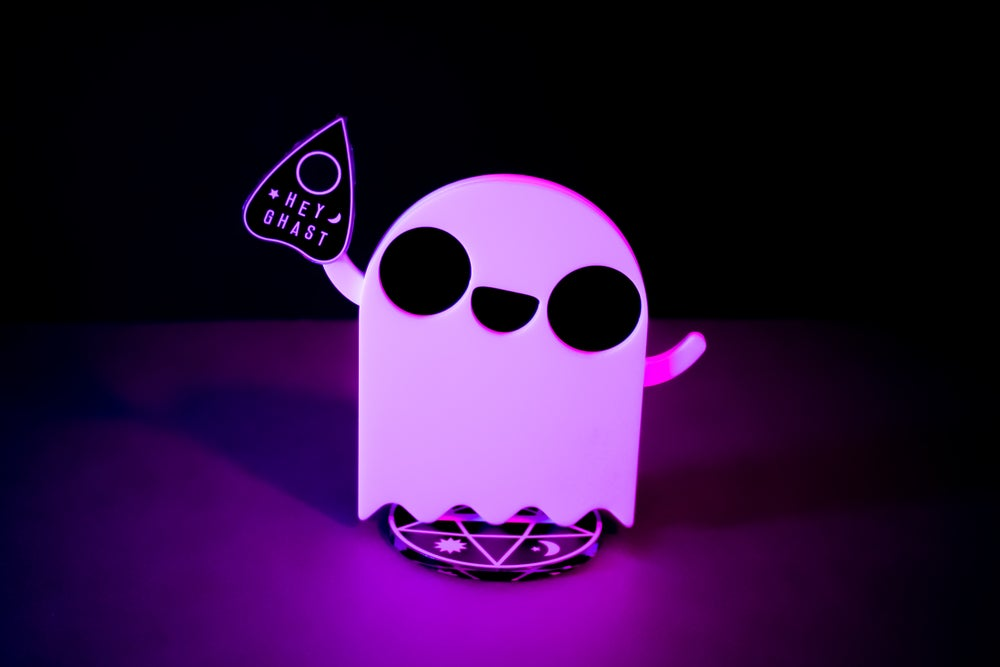 Image of Ghast Desk Toy