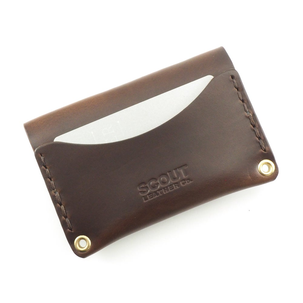 Image of Snap Card Wallet