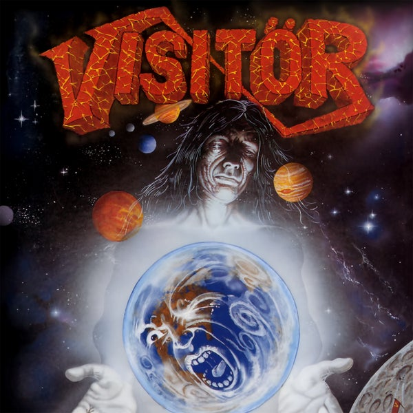 Image of VISITOR - Visitor
