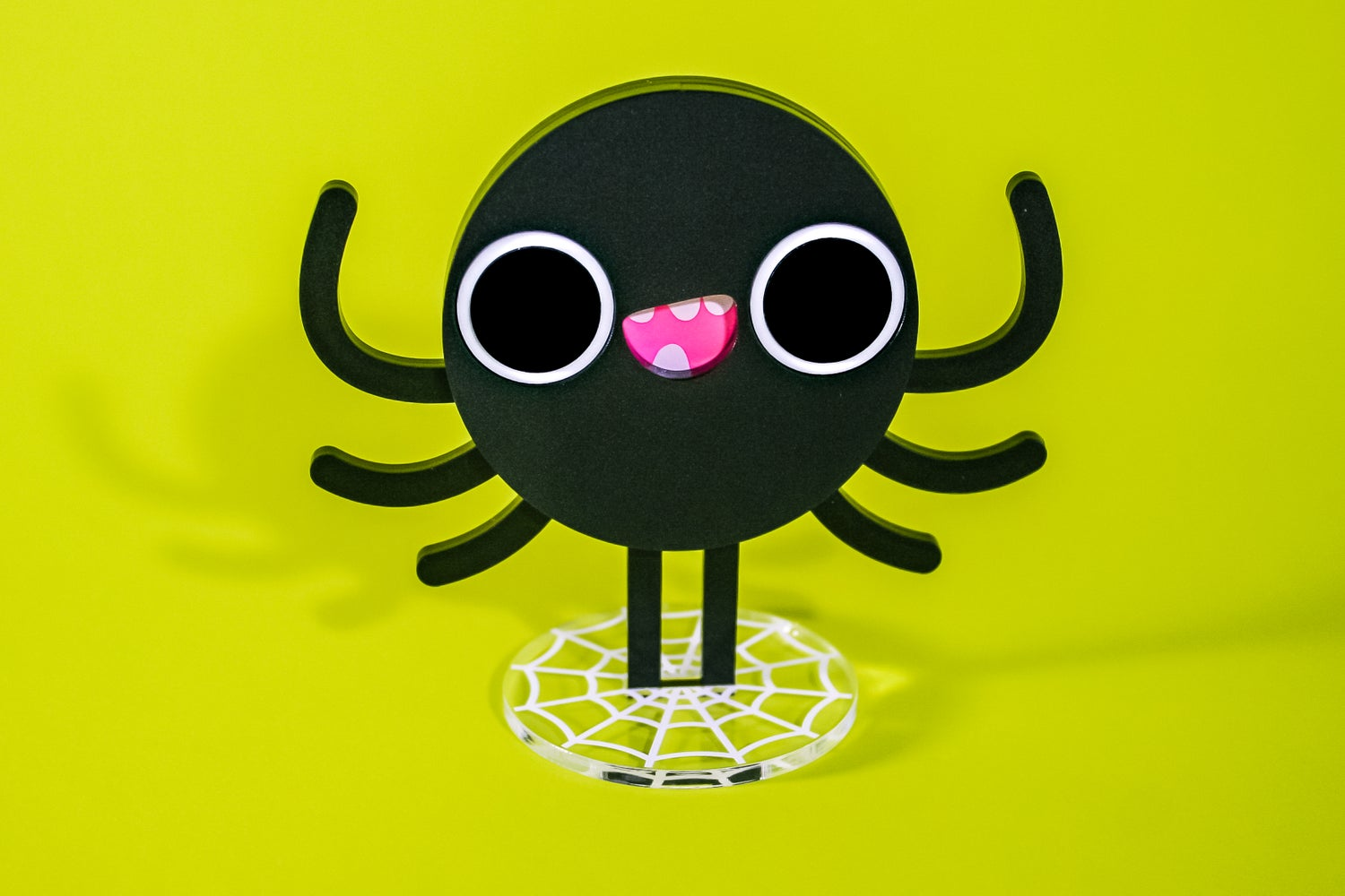 Image of Spooder Desk Toy