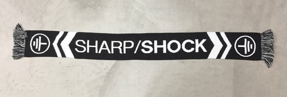 Image of SHARP/SHOCK Scarves