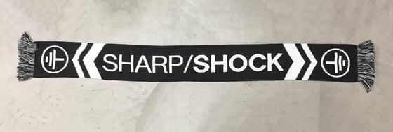 Image of SHARP/SHOCK Scarves