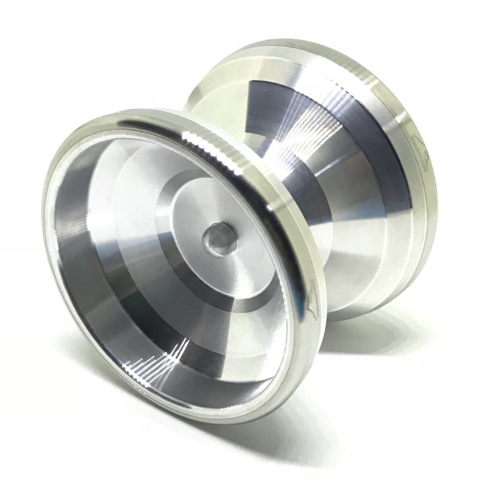 Image of Singwon Yoyo Patriot Bimetal (Raw)