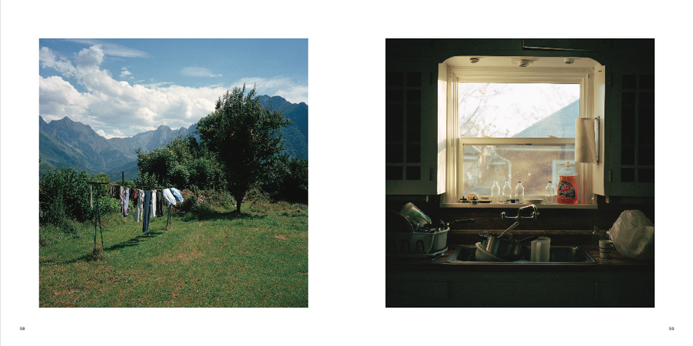 """""""HOME LESS"""" photo book, Alfred Brown"""