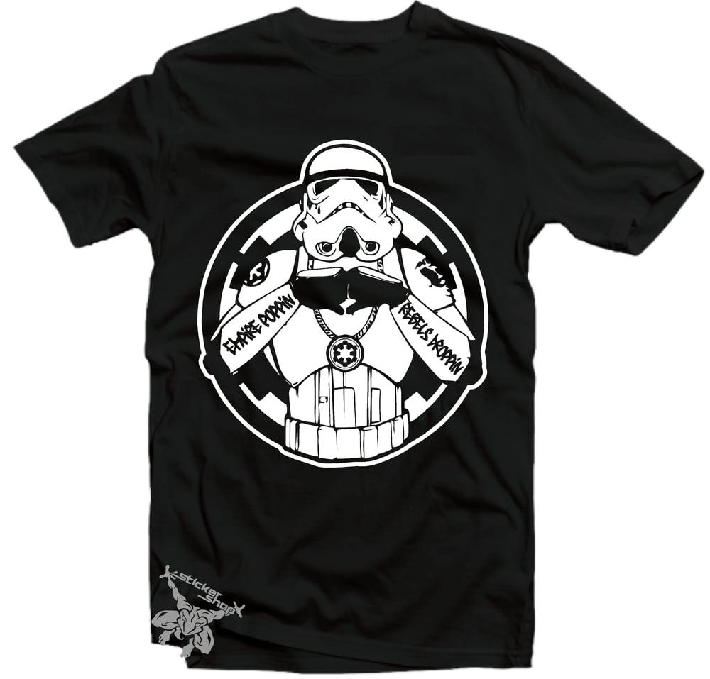 Image of Star Wars Empire Shirt