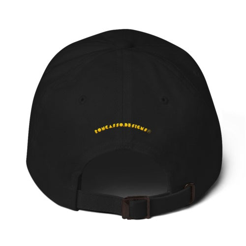 Image of PAC-hat