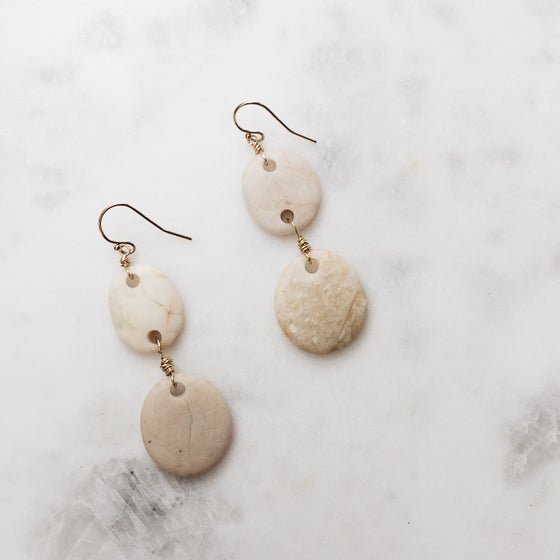 Image of Mediterranean Earrings