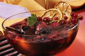 Image of Cranberry Chutney