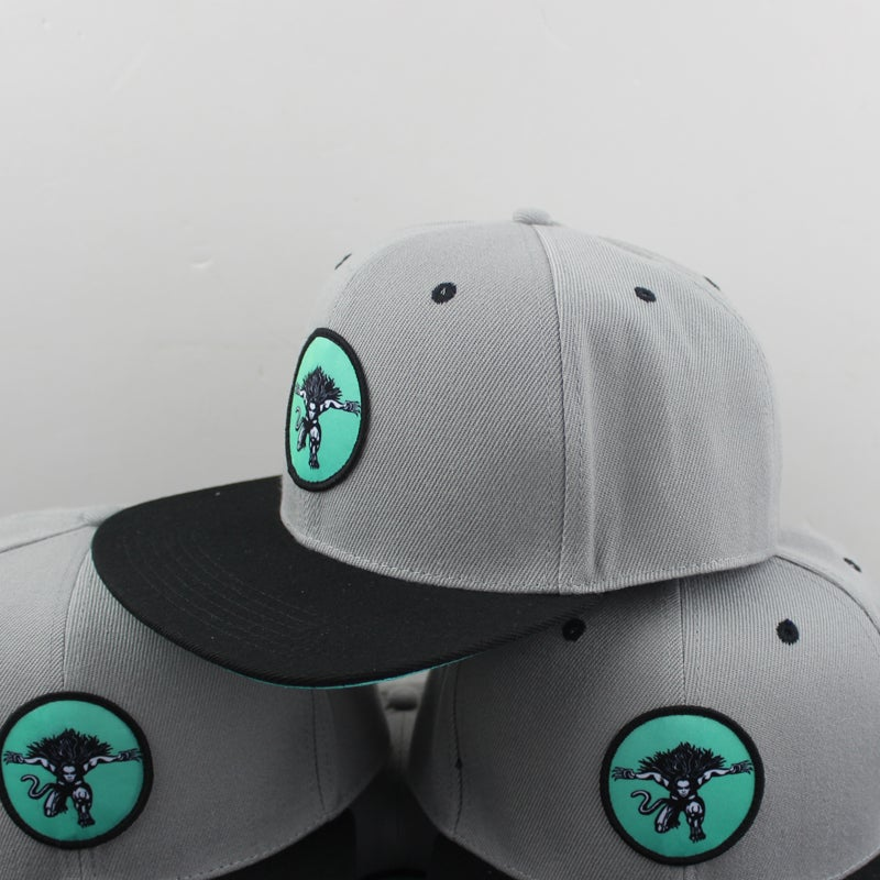 Image of Release #3- SNAPBACK