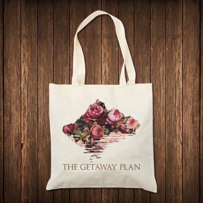 Image of OVOR Floral Tote