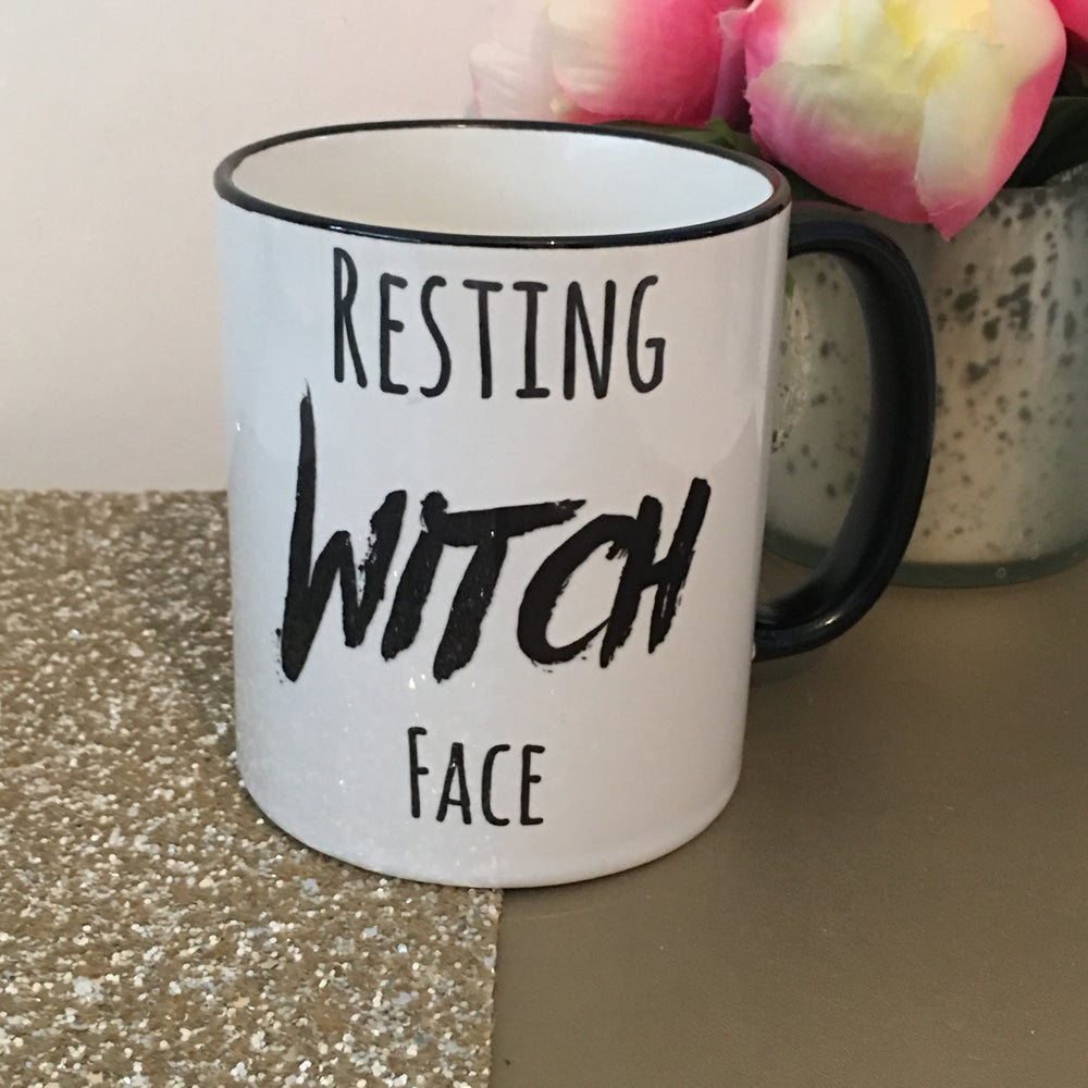 Image of It's all a load of Hocus Pocus Mug