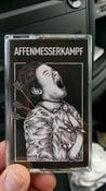 """Image of AFFENMESSERKAMPF """"seine freunde kann man sich nicht aussuchen"""" Tape"""