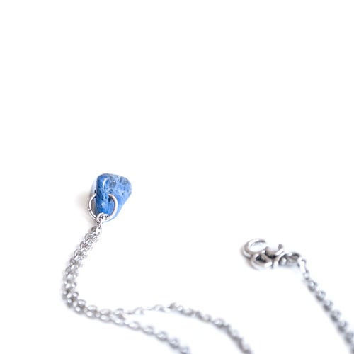 Image of Sodalith Necklace