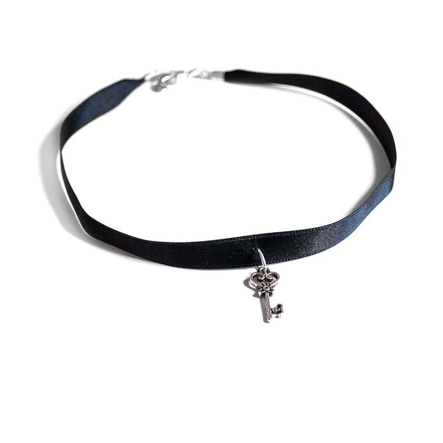 Image of Key Choker