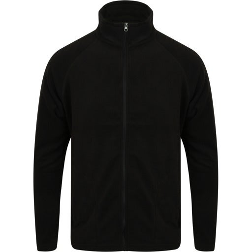 Image of Fleece Jacket