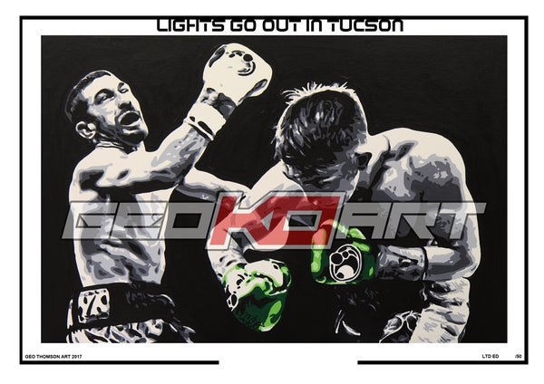 Image of MICHAEL CONLAN KO