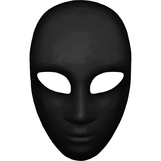 Image of Melody Mercury - Mask